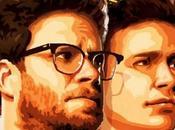 """The Interview"" film disponibile anche iTunes"