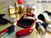 Guerlain, Night Opera Collection Natale 2014 Review swatches