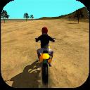 Motocross Moto Simulator è disponibile su Android