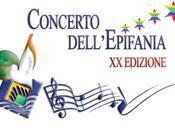 edizione Concerto gratuito dell'Epifania Teatro Mediterraneo Napoli