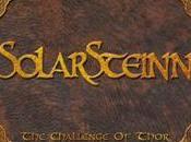 Solarsteinn Challenge Thor