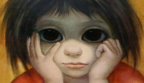 Big Eyes il film di Tim Burton finalmente al cinema (Video)