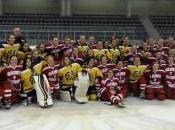 Hockey Ghiaccio: College Saint Benedict visita Torino Bulls PalaTazzoli