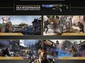 pacchetto Havoc Call Duty: Advanced Warfare sarà disponibile partire gennaio Notizia