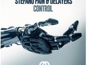 Stefano Pain Delayers Control (Juicy Music)