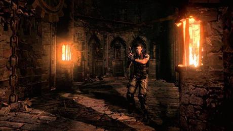 Resident Evil - Videodiario sui miglioramenti del gioco