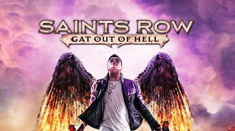 Saints Row: Gat Out of Hell - Un lungo video di gameplay