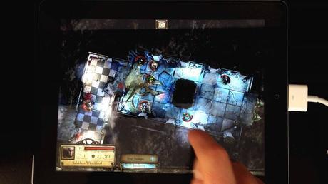 Warhammer Quest - Il trailer di lancio