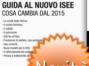 Guida nuovo Isee Cosa cambia 2015, Maggioli editore