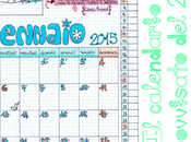 Qualcosa ricordare 2014 calendario delle piccole cose