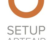SetUp Fair 2015: gallerie quello ancora sapete della terza edizione 23-25/1 Autostazione Bologna