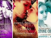 Recensione: serie DARK ELEMENTS Jennifer Armentrout
