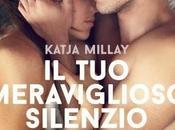 Recensione: meraviglioso silenzio, Katja Millay