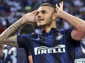 Clamoroso, Juve contatta Icardi, l'Inter fissa prezzo