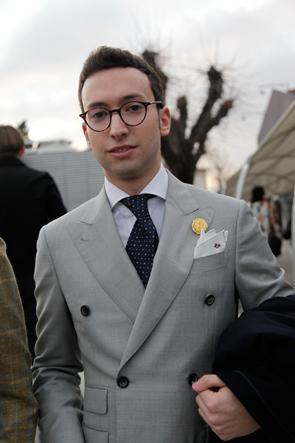 abb744c50c L'abito da uomo, le regole per un business look di successo - Paperblog