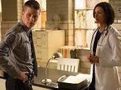"""""""Gotham"""": Morena Baccarin anticipa rapporto Leslie Thompkins Gordon"""