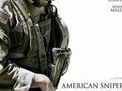 American Sniper Clint Eastwood 2015
