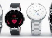 Alcatel OneTouch Watch annunciato ufficialmente