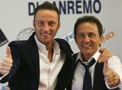 Voice Italy, arrivano Roby Francesco Facchinetti poltrona