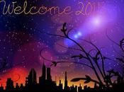 Welcome 2015: buoni propositi nuovo anno
