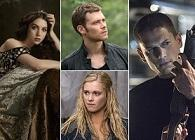 SPOILER su TVD, Arrow, The Flash, Supernatural, The Originals, Reign, The 100 e Hart Of Dixie