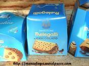 Melegatti: Semifreddo Panettone scaglie cioccolato