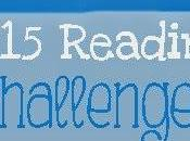 Reading Challenges 2015