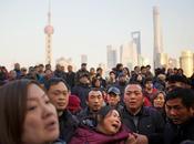ricordo dell'incidente capodanno Shanghai