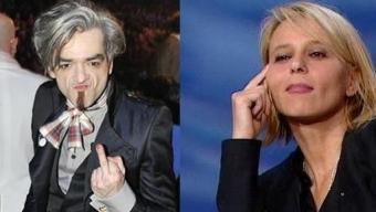"""Morgan contro Maria De Filippi per l'esclusione a Sanremo: """"è una str*nza"""""""