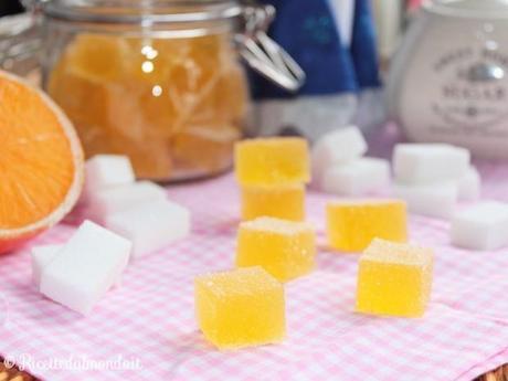 Caramelle gel e paperblog - Casa di caramelle ...