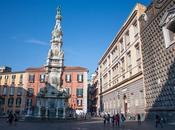 Visitando Napoli: Sebastiano Piazza Gesù