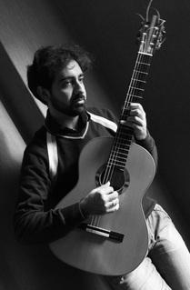 Guitars Speak: la chitarra (live) di Giuseppe Chiaramonte