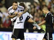 Valencia-Real Madrid 2-1: puede! Dopo cinque anni blancos cadono Mestalla