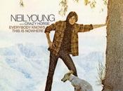 Neil Young Crazy Horse Everybody Knows This nowhere