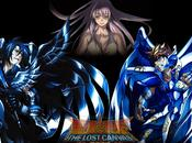 Saint Seiya Lost Canvas