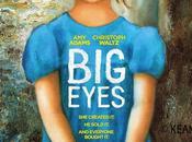 Eyes: grandi occhi Margaret Ulbrich