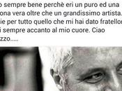 Addio Pino Daniele, stroncato infarto: cordoglio Eros, Vasco Laura Pausini