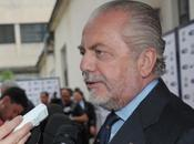 "Laurentiis, ""Ricorderemo Pino Daniele Paolo"""