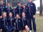Tennis: giovani campo alle Pleiadi Tirrenia
