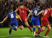 Cup: Gerrard salva Liverpool dalla Bestia, Spurs replay