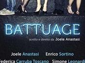 """""""Battuage"""", Vuccirìa Galleria Toledo"""