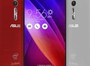 Asus ZenFone Samsung Galaxy confronto tecnico