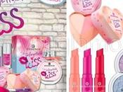 Essence collezione Valentino: Like Unforgettable Kiss