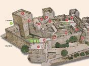 Gerusalemme. Nella Torre David scoperto tribunale dove ebbe luogo processo Gesù: palazzo Erode.