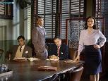 """""""Agent Carter"""": immagini promozionali cast"""