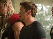 Nuova immagine Avengers: Ultron