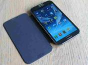 Samsung Galaxy accessori ufficiali Flip cover ricarica wireless