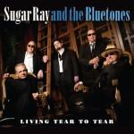 SUGAR RAY & THE BLUETONES LIVING TEAR TO TEAR