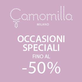 Adoro Camomilla Milano