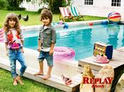 Replay&Sons: nuova Campagna 2015